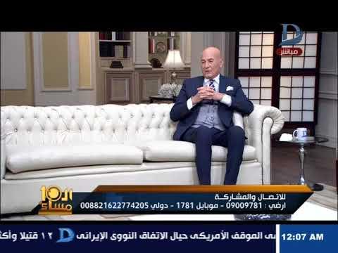 عزت أبو عوف عن ندرة ظهوره: عرضت علي أعمال كثيرة تظهر البلطجي بطلا قوميا