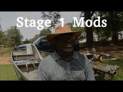 Stage 1 Kits   Thailand Outboards