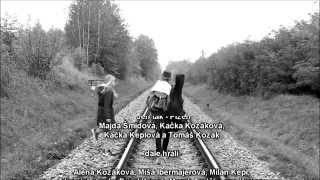 Video JEN TAK - Osada zlatokopů
