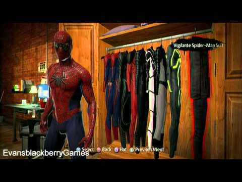 the amazing spider-man - playstation 3 - ign