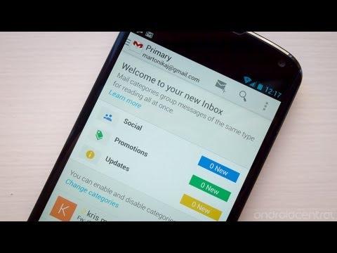 Gmail tutorial