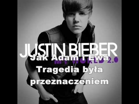 Tekst piosenki Justin Bieber - Stuck In The Moment po polsku