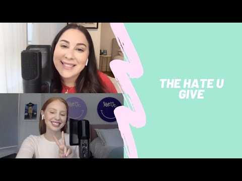 The Hate U Give: The Morning Toast, Monday, June 8, 2020