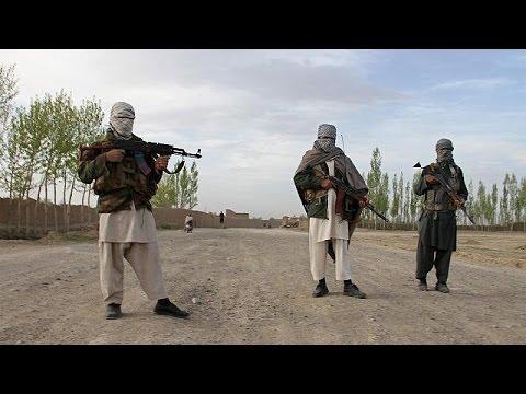 Νέος αρχηγός για αποκοπείσα φράξια των Ταλιμπάν