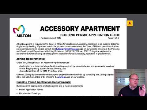 Latest News About Basement Apartments in Milton