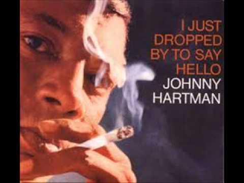 Tekst piosenki Johnny Hartman - These Foolish Things po polsku