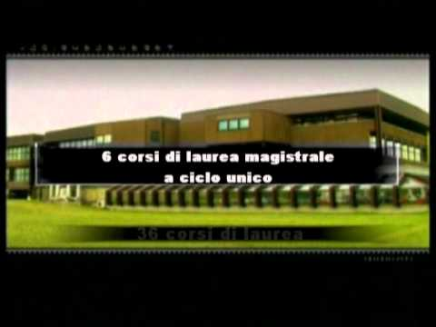 video Università degli Studi di PARMA