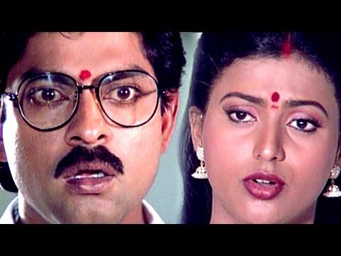 Subhalagnam Full Movie    Part 12/12    Jagapati Babu, Aamani, Roja