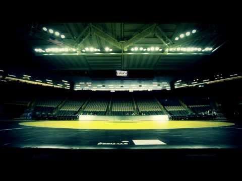 Minnesota vs. Iowa Training and Dual Highlights
