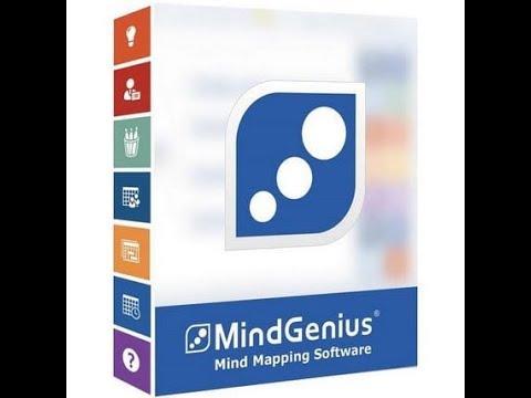 MindGenius Business 6 Video Tutorial