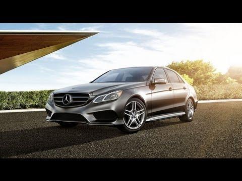 Mercedes benz class e350 фото
