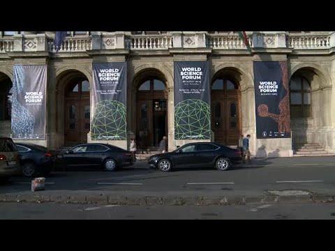 Βουδαπέστη: Παγκόσμιο Επιστημονικό Φόρουμ σε περιβάλλον δυσμενές…