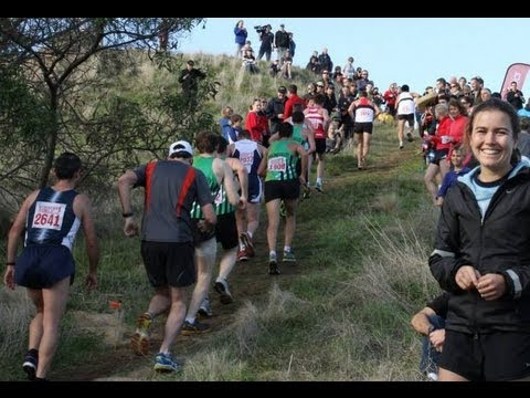 XCR'14 Rnd 4: Brimbank Cross Country
