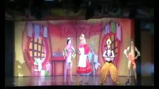 Download Lagu Aladdin Storybook Panto Pantomime Butlins Minehead 2011 Act 2 Mp3