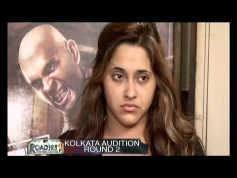 ROADIES 9 - Episode 5 - Kolkata Audition - Full Episode
