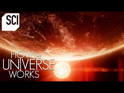 Is There an Earth 2.0 in the Universe? | How the Universe Works