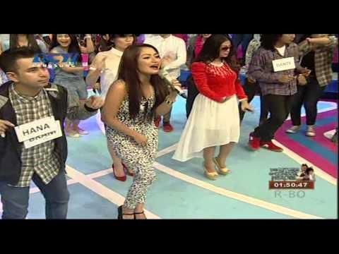 Video SITI BADRIAH [Terong Dicabein] Live At Dahsyat (20-08-2014) Courtesy RCTI download in MP3, 3GP, MP4, WEBM, AVI, FLV January 2017