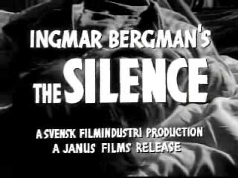 Trailer Trash - The Trailers of Ingmar Bergman