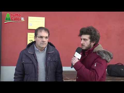 Gir.A. San Gregorio - Pontevomano 0-0. Gli…