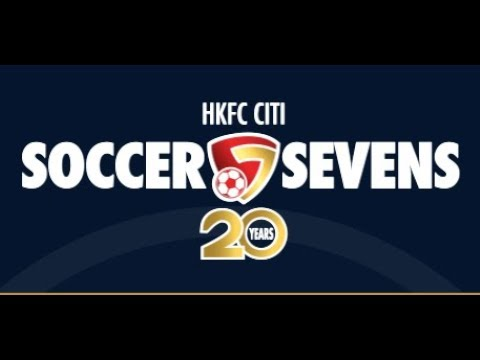 HKFC Citi Soccer Sevens 2019 • Day 2 • PM Session