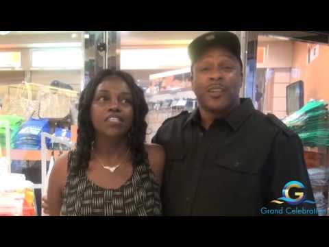 Rhonda and Donald Grand Celebration Cruise Testimonial