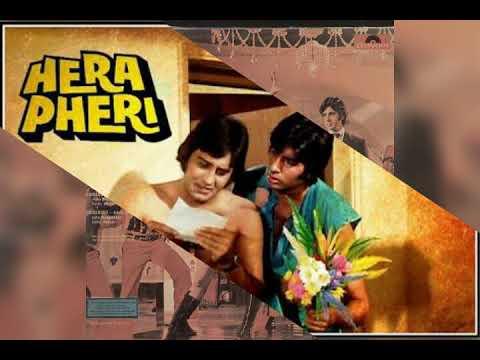 Hera Pheri  - 1976