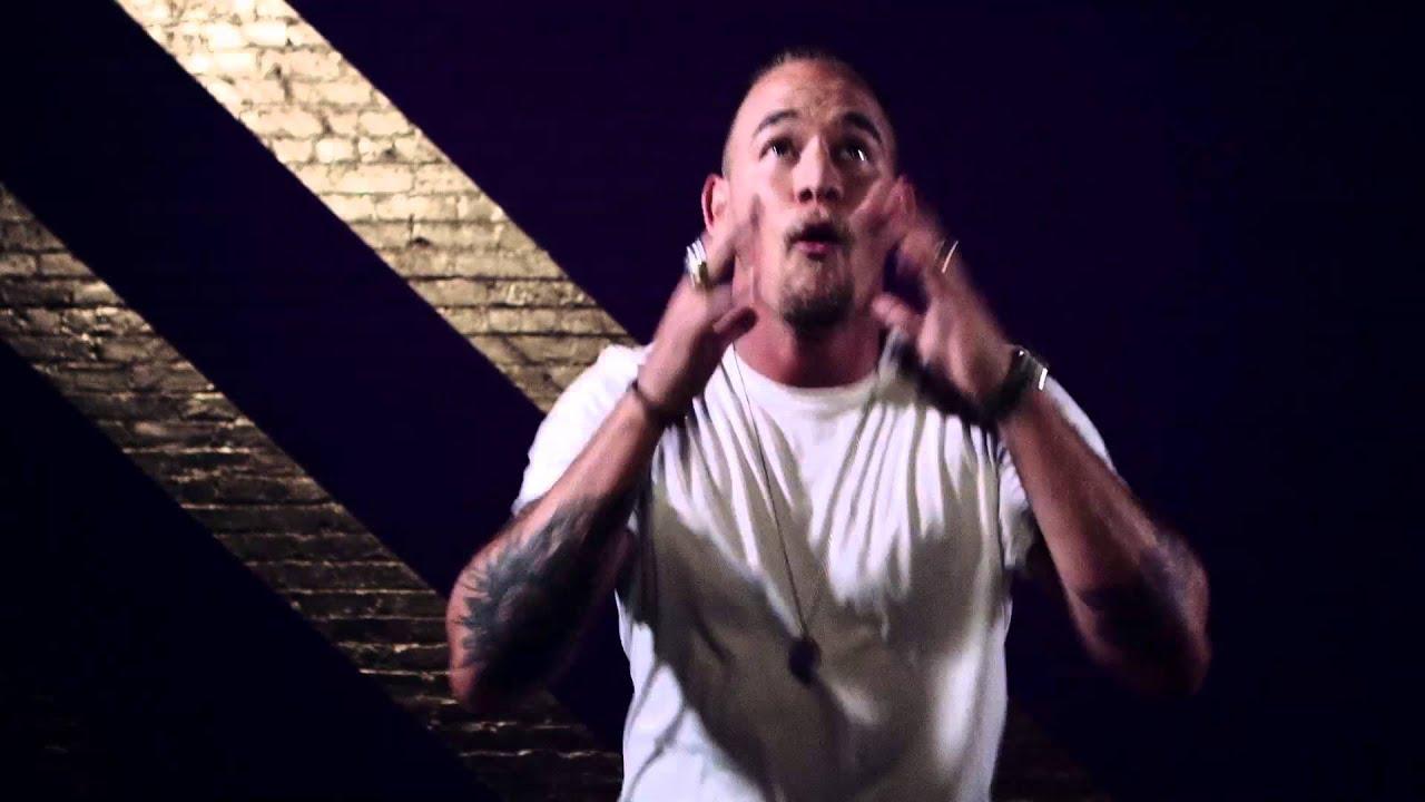 Souleye – The Victim (Video)