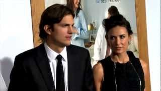 Nonton Demi Moore  Really Hurt  By Ashton Kutcher S Relationship With Mila Kunis Film Subtitle Indonesia Streaming Movie Download