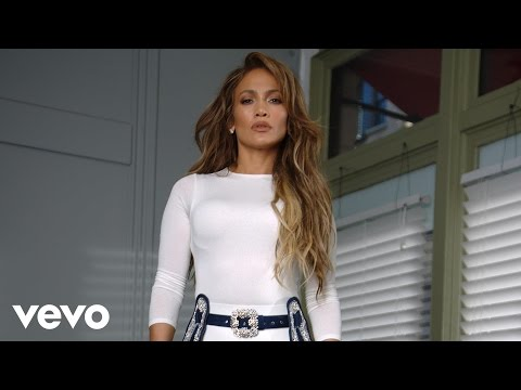 Have You Seen The New JLO Music Video?