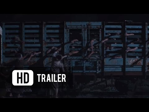The Railway Man (2014) - Official Trailer [HD]