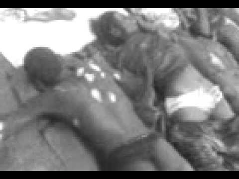 Naked Tamil Corpses Filmed By Sri Lankan Soldiers In Last Stages Of 2009 War 2