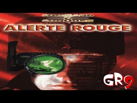 Command & Conquer : Alerte Rouge Playstation