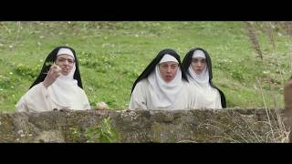Nonton The Little Hours New Trailer  2017  Alison Brie  Aubrey Plaza Comedy Movie Hd Film Subtitle Indonesia Streaming Movie Download