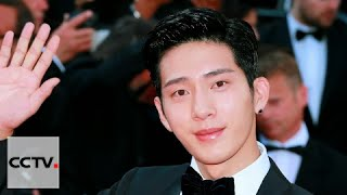 Nonton Star Of 'Time Raiders': Actor Jing Boran, and late arrival at Cannes Film Subtitle Indonesia Streaming Movie Download