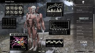 SPONSORED: Groundbreaking Video Game Lets Players Customize Characters' Genetic Code