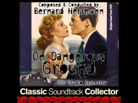 Dawn / The Idiot / Fear / The Cabin - On Dangerous Ground (Ost) [1951]