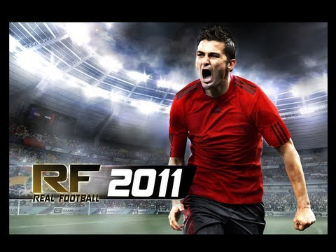real football 2011 android update