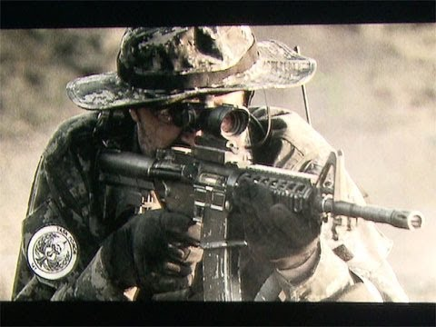warfare - Modern Warfare goes live action in this cool new short film. The project was completed and involved only fans of the game, while the community thought Activi...