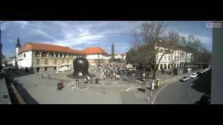 Maribor (Trg svobode) - 24.03.11
