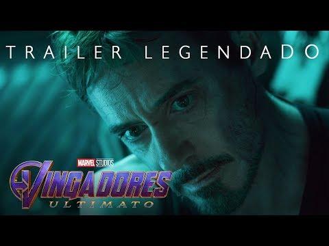 'Vingadores: Ultimato' vai muito além de um grande evento cinematográfico