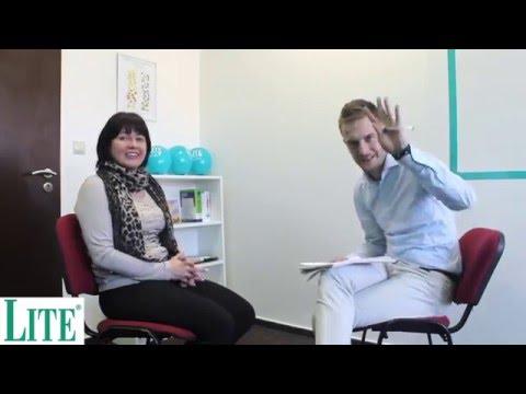 LITE rozhovor - Andrea (ředitelka administrativy)