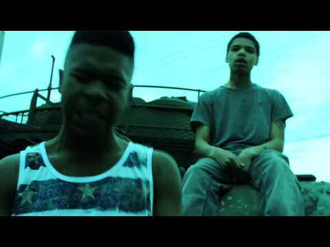 30/30 GANG VONTE & YRNMG DEE MILLER - RECKLESS (OFFICIAL MUSIC VIDEO)