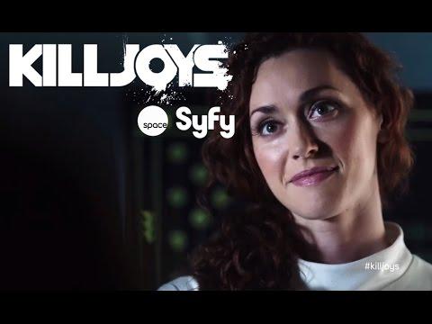 Killjoys Episode 7 Preview - Kiss Kiss, Bye Bye