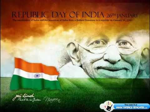 2015 Republic Day Mash up Song