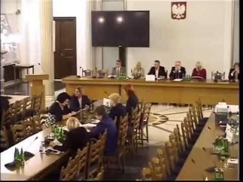 Bartosz Arłukowicz po prostu rozniósł na kawałki wiceminister zdrowia.