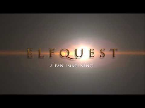 ElfQuest: A Fan Imagining: Teaser Trailer