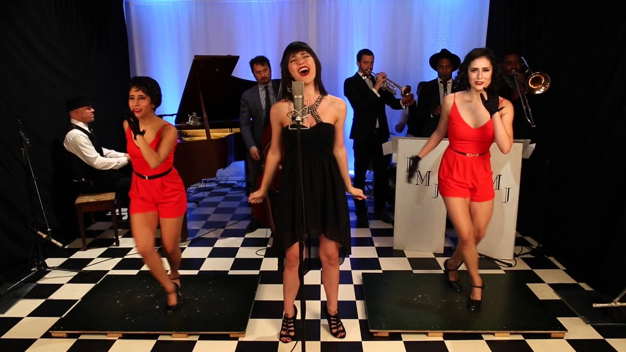Bad Romance – Postmodern Jukebox: Reboxed ft. Sara Niemietz & The Sole Sisters