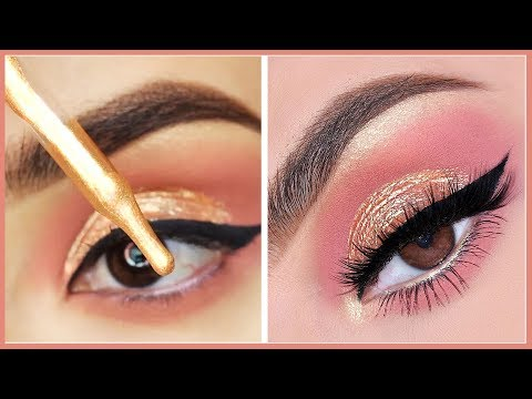 TOP Best Viral Eye Makeup 2019 New Makeup Tutorial Compilation Part 2