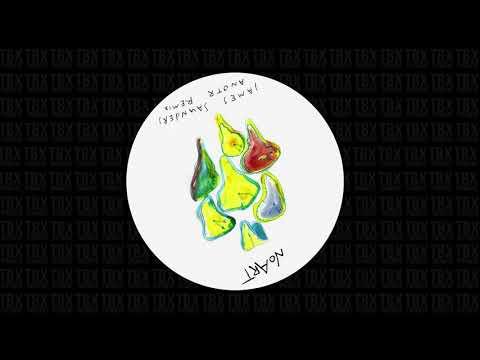 Premiere: James Saunders - Ten Hours (ANOTR Remix) [NO ART]