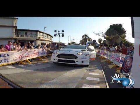 Sarà Alfonso Di Benedetto a rappresentare la Sicilia al primo Rally Show di Milano NewsAgtv